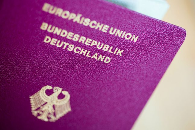 German government eases citizenship rules for descendants of Nazi victims
