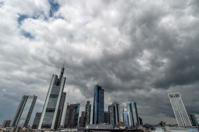 German economy is 'down on its knees': Is a recession looming?