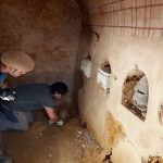 Family discover 'perfectly preserved' Roman tomb hidden beneath home in southern Spain