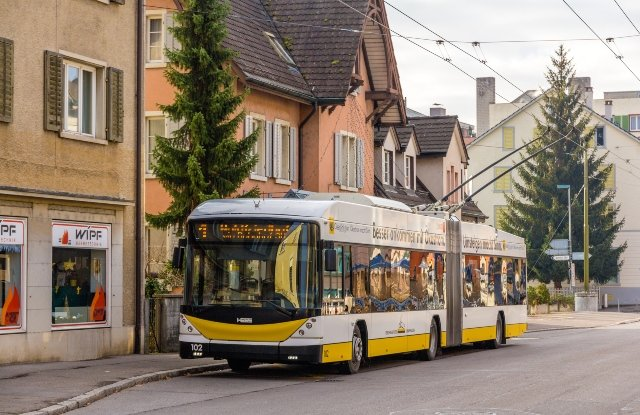 Swiss city does U-turn over 100-franc fine for 5-year-old girl without ticket