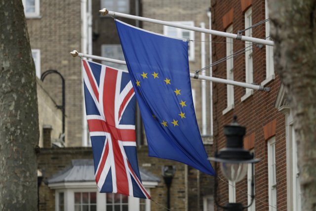 British Embassy issues Brexit update for 'uncertain time'