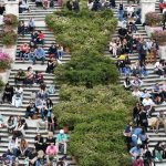 No more sitting on the Spanish Steps? Rome cracks down on tourist crowds