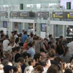 Delays loom as security staff start indefinite strike at Barcelona airport