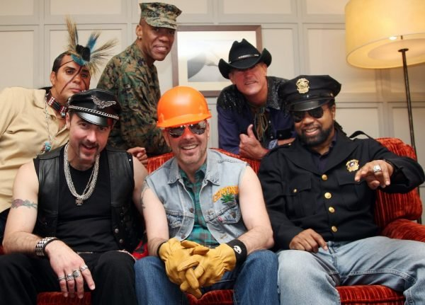 French producer who co-created gay icons the Village People has died