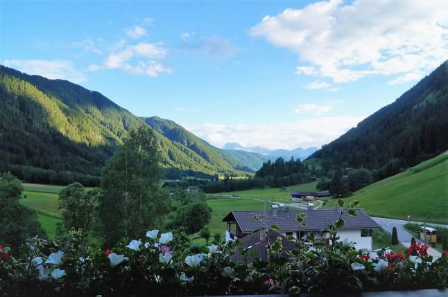 Weekend Wanderlust: The secret valley in South Tyrol that's perfect for summer