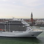 No, Venice hasn't just banned cruise ships from its lagoon