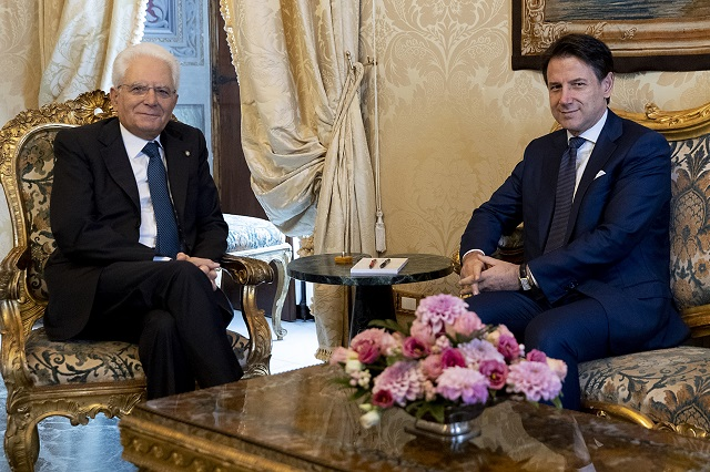 Four key economic challenges facing Italy's new government