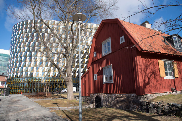 These are Sweden's 13 best universities according to a new ranking