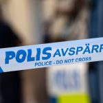Police shoot suspect in Stockholm apartment
