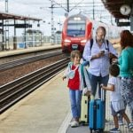 Interrail sales have nearly doubled in Sweden this year