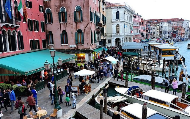 Twelve authentic spots to eat and drink on a budget in Venice