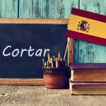 Spanish Word of the day: 'Cortar'