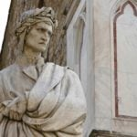 Dante's last laugh: Why Italy's national poet isn't buried where you think he is
