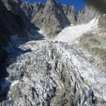 Mont Blanc: Roads closed as experts warn glacier may collapse