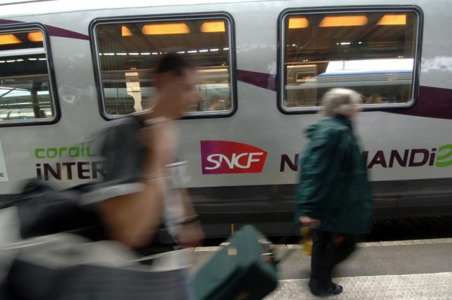 Delays and cancellations: What you need to know about Tuesday's French train strikes