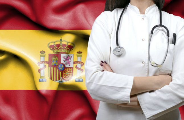 Healthcare in Spain after Brexit: What you need to know