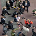 High earners and men – the winners of Sweden's new budget