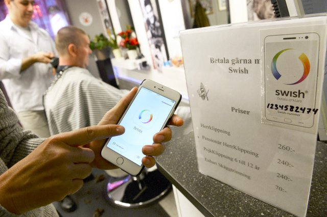 It will soon be possible to pay by Swish abroad