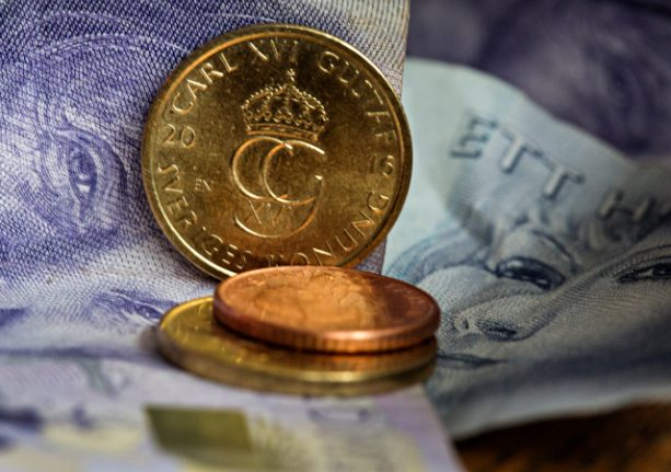 Sweden budget tax cuts: What we know about how much you'll get