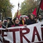 ANALYSIS: What you need to know to understand why pension reform spells trouble in France