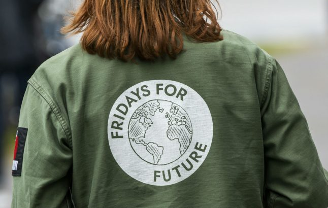 Update: Six things to know about the climate strikes in Germany