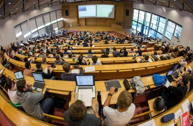 Nine life-saving tips for foreign students in Germany