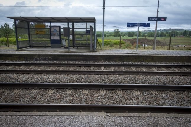 New rail strike in France to see around half of regional train services cancelled