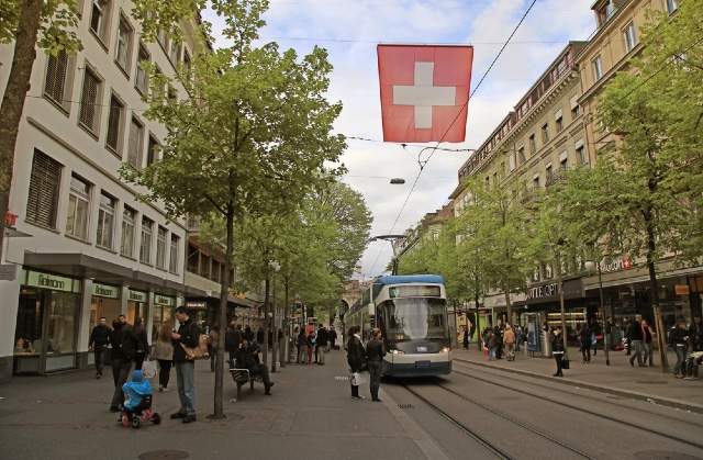 No friends and sky-high costs: The downsides of Switzerland for expats