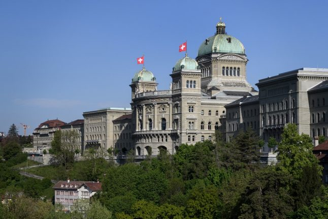 New right-wing immigration proposal 'would lead to Swiss Brexit'