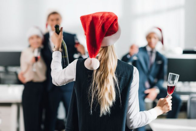 A few months till Christmas - and why this matters for finding a job in Germany