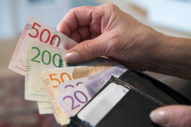 Sweden's pensions system ranked fifth best in the world
