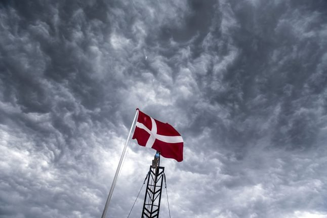 Here's how to check what your local weather in Denmark could be like in 2100