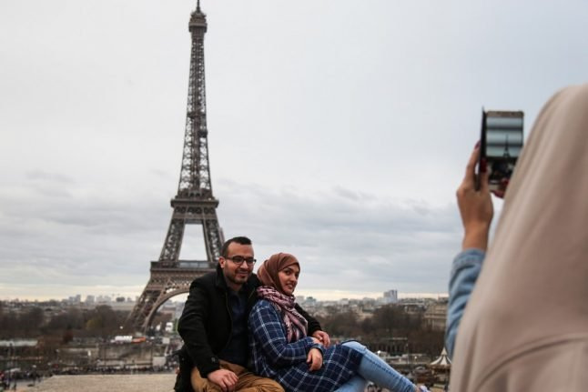 ANALYSIS: Why do so many French people have a visceral aversion to the Muslim headscarf?