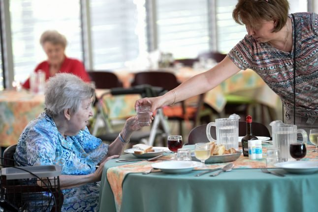 Older Swiss reject increasing the retirement age: Study