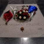 October 24th: Spain sets date for Franco exhumation