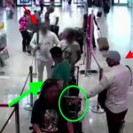 VIDEO: Gang of thieves caught snatching bags at Rome airport