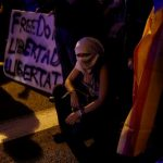 Catalonia: Who are 'urban guerillas' behind the protests?