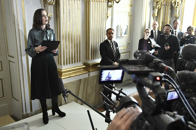 Five things to know about the Nobel Prize in Literature