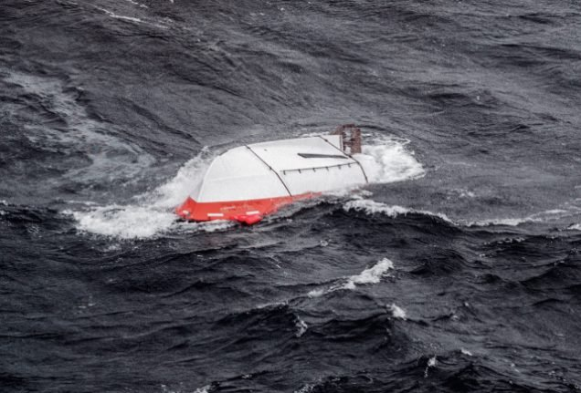 Government told to address questions over Estonia ferry disaster