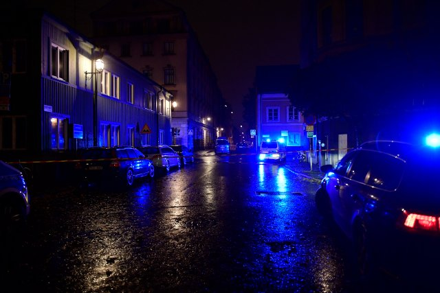 Stockholm explosions: No one injured in spate of blasts
