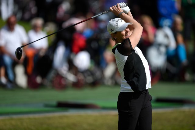 Sweden to host first mixed-gender golf competition on the European Tour