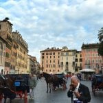 OPINION: Why Rome must ban horse-drawn carriages from its streets