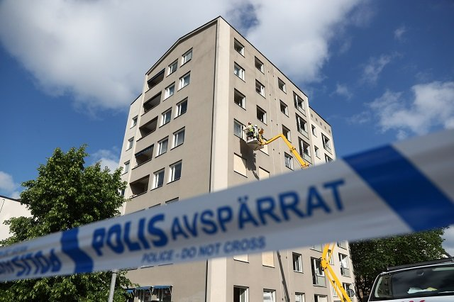 Have your say: Has gang violence in Sweden had an impact on your life?