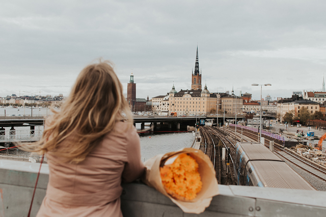How a three-day break in Stockholm convinced me to move to Sweden