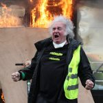 ANALYSIS: Why it might be time to thank the Gilets Jaunes for France's strong economy