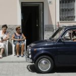 Ten Italian driving habits you need to be aware of