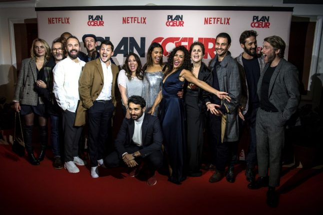 Five Netflix series that will teach you French as the locals speak it