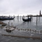 Venetians raise funds to rebuild much-loved news kiosk swept away by floods