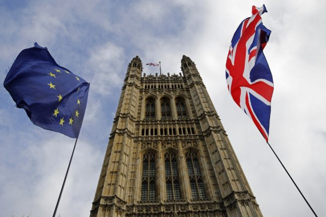 Have Your Say: Should ALL Britons in the EU be eligible to vote in the UK general election?
