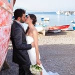 The number of Italians marrying foreigners is on the rise in Italy